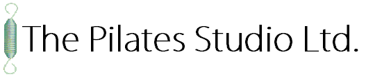 The Pilates Studio Ltd Logo
